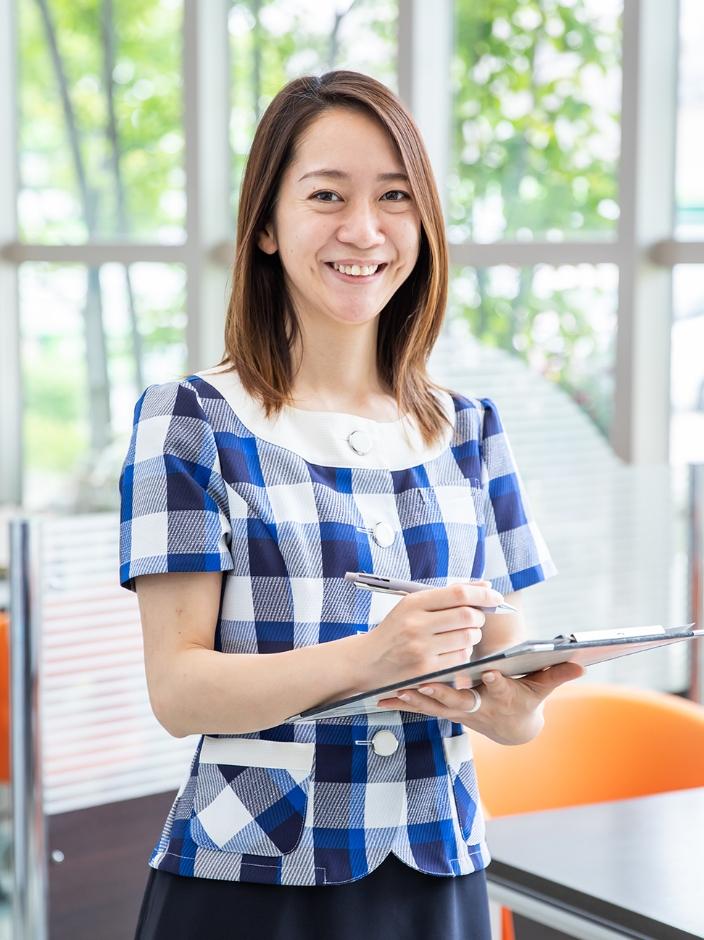 フロント・回想部門スタッフの写真